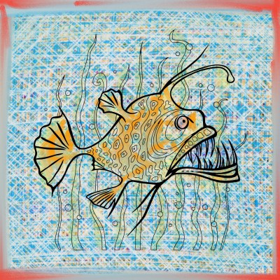 fishy | layinad | Digital Drawing | PENUP
