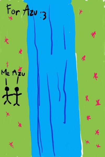 Azu :3 | UwU_is_meh_zll | Digital Drawing | PENUP
