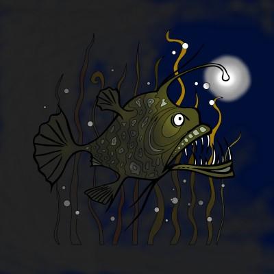 Coloring Digital Drawing | Moominmama | PENUP