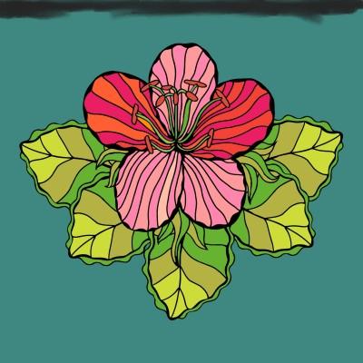 Coloring Digital Drawing | edua23 | PENUP
