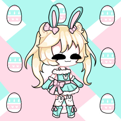 Happy easter :3 !!! | iQuitSrry | Digital Drawing | PENUP
