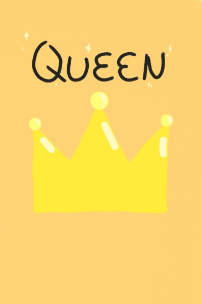 Queen | Lanawashere | Digital Drawing | PENUP