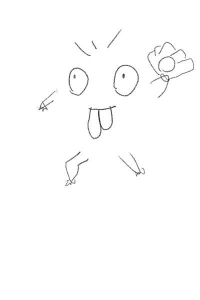 yo! | Jeremy | Digital Drawing | PENUP