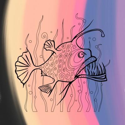 Coloring Digital Drawing | Mathias | PENUP