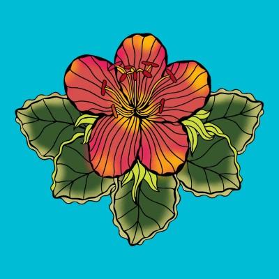 Coloring Digital Drawing | jaimiekal | PENUP