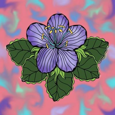 Coloring Digital Drawing | christen93 | PENUP