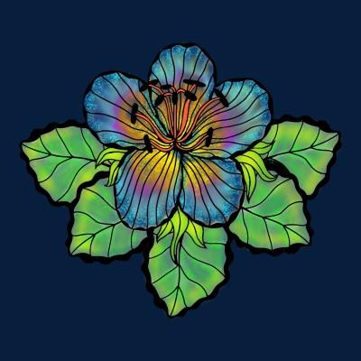 Coloring Digital Drawing | hollylagrange | PENUP