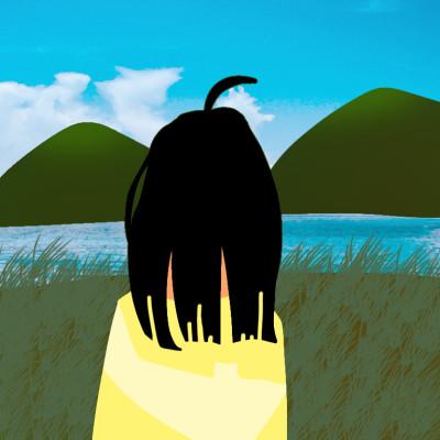 riverside | peppernem | Digital Drawing | PENUP