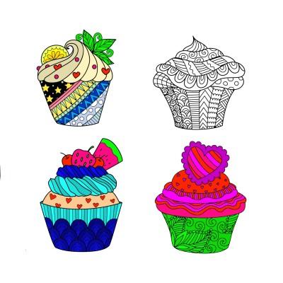 Coloring Digital Drawing | LunarEclips | PENUP