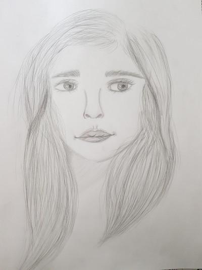 gAl | _Riley_ | Digital Drawing | PENUP