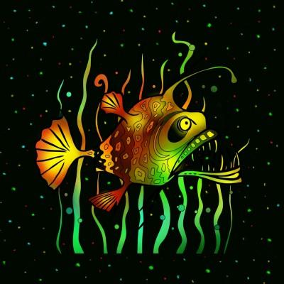 Coloring Digital Drawing | nosa | PENUP