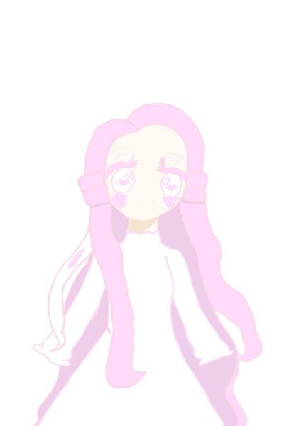다 그리지않은 그림 예담찌 오늘부터 이 캐릭터로 바꾼다고 합니다허헣 | _Eunyedam_030 | Digital Drawing | PENUP
