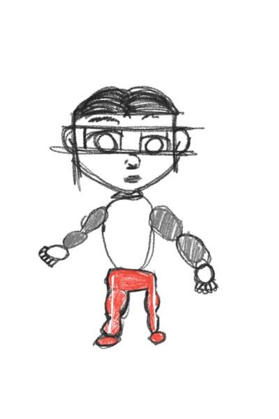 PENUP Digital Drawing | fuuuck | PENUP