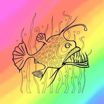 Coloring Digital Drawing   siwoo   PENUP
