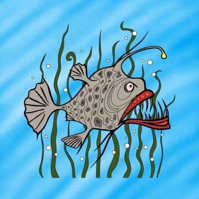 peixe | Ricardo | Digital Drawing | PENUP