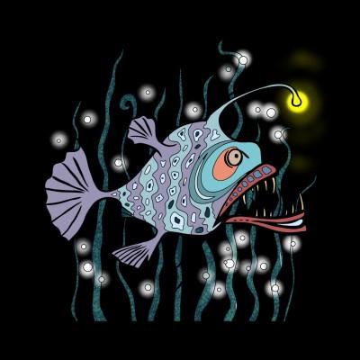 fish | shinhye | Digital Drawing | PENUP