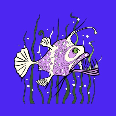 Coloring Digital Drawing | marley808 | PENUP