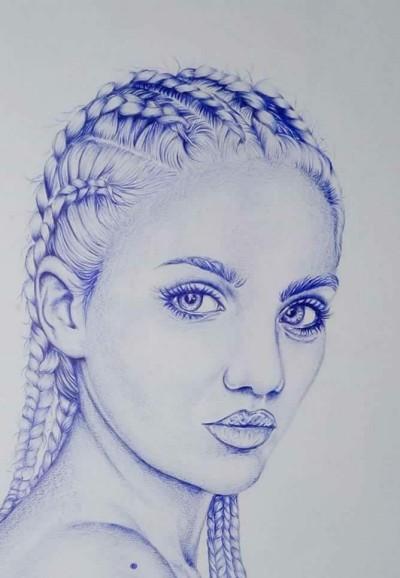 art2 | Amr.Abdelhakeem | Digital Drawing | PENUP