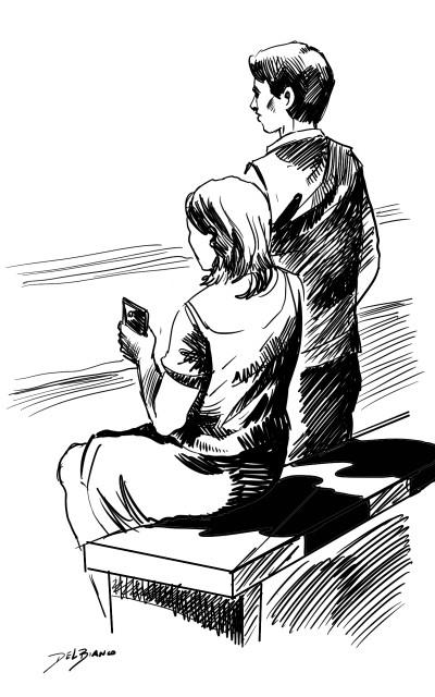 DelBiancoArt | Katicia | Digital Drawing | PENUP
