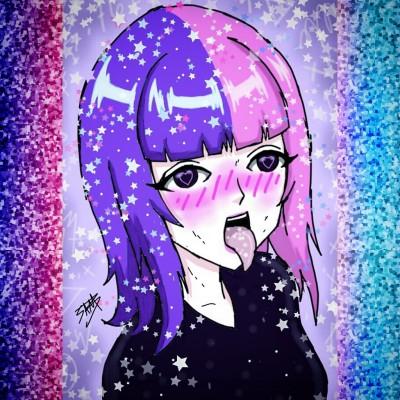 Kawaii Style   Kimihiro133sm   Digital Drawing   PENUP