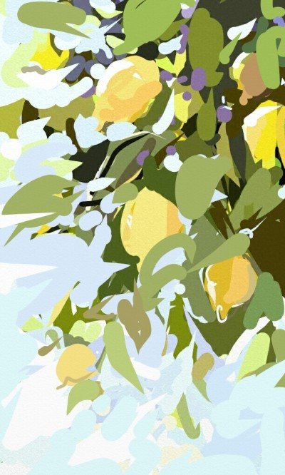 Plant Digital Drawing | vlad | PENUP