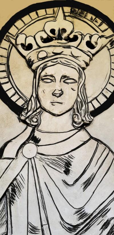 Moyen âge  | pilou | Digital Drawing | PENUP