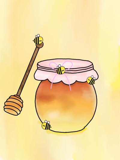 Beelieve in honey | Yangfan11 | Digital Drawing | PENUP