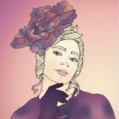 Fashion Digital Drawing   Zenovia   PENUP