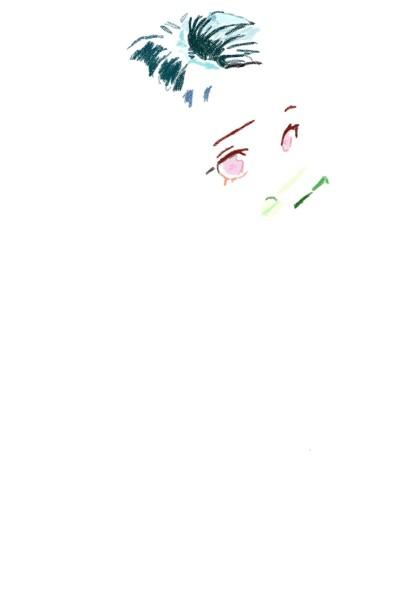 Portrait Digital Drawing   karina_55   PENUP