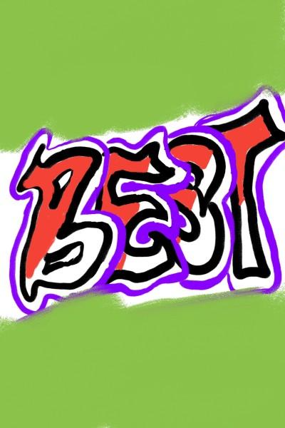 BEST of the BEST | Templejax303 | Digital Drawing | PENUP