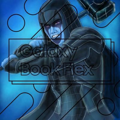 Ronan - Guardians of the Galaxy! | Prashant | Digital Drawing | PENUP