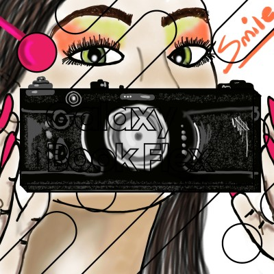 SMILE!! | SummerKaz | Digital Drawing | PENUP