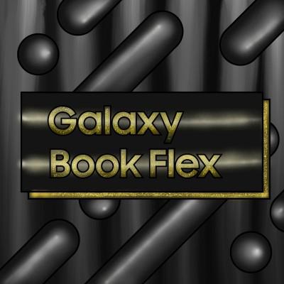 Galaxy Book Flex | JammyC | Digital Drawing | PENUP