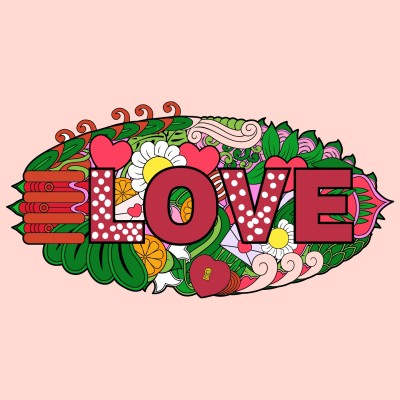 Love | Trish | Digital Drawing | PENUP