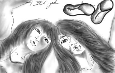 fun day  | Bluzie | Digital Drawing | PENUP