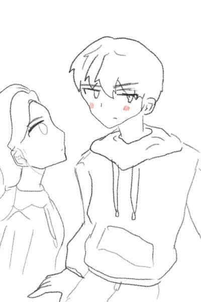 ?? | DaEun | Digital Drawing | PENUP