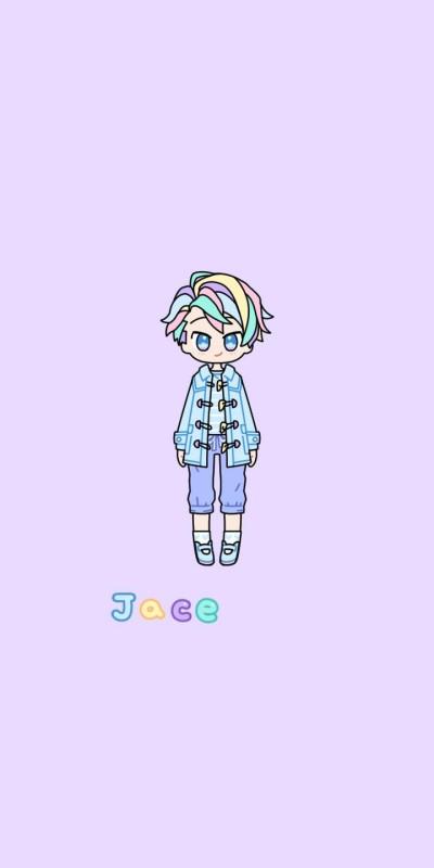 Jace님 이벤트 캐릭터 | Hayeon | Digital Drawing | PENUP