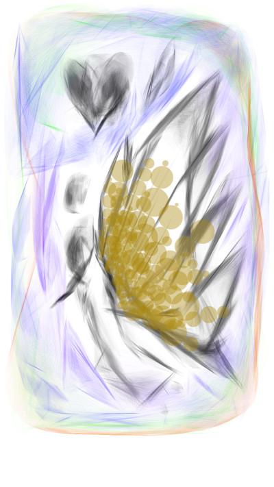 peace | Emelia | Digital Drawing | PENUP