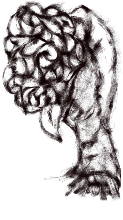 old bunch | Emelia | Digital Drawing | PENUP