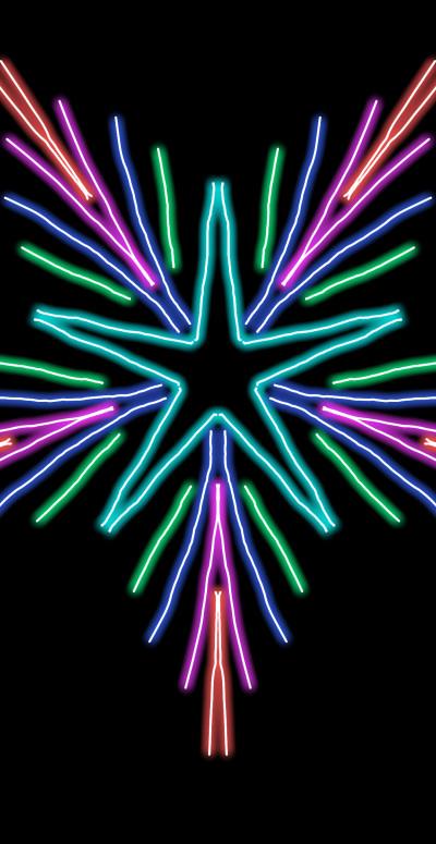 Shooting star | Anevans2 | Digital Drawing | PENUP