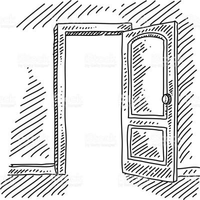 #Desfio LET'S DRAW DOOR | jaime764flow | Digital Drawing | PENUP