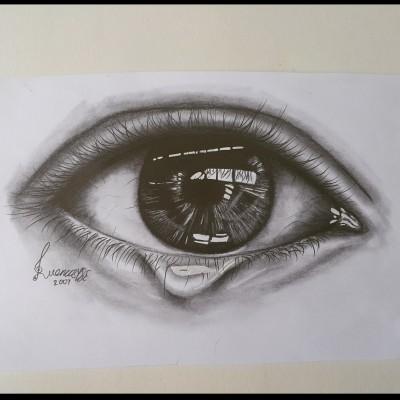 tearful    venus20   Digital Drawing   PENUP