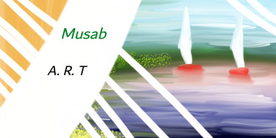 Musab art | Art6musab | Digital Drawing | PENUP