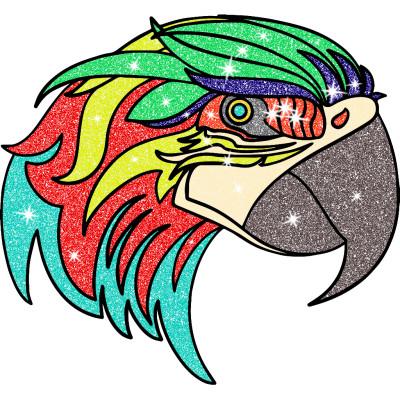 オウム | Gaycouple | Digital Drawing | PENUP
