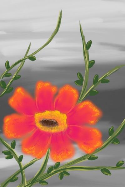 Plant Digital Drawing | Shirley | PENUP