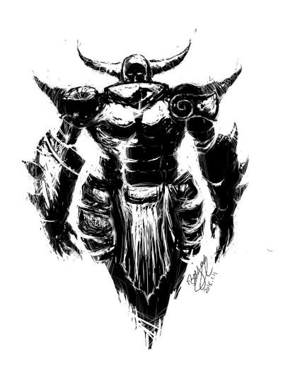 Future Pekka | Templejax303 | Digital Drawing | PENUP