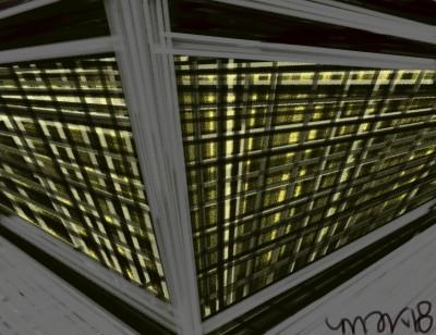 City life | mich | Digital Drawing | PENUP