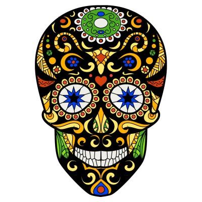 สีสันของความตาย | NuKrit | Digital Drawing | PENUP