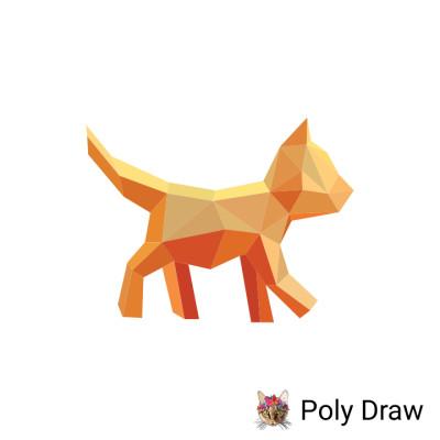 Cat | Gaycouple | Digital Drawing | PENUP