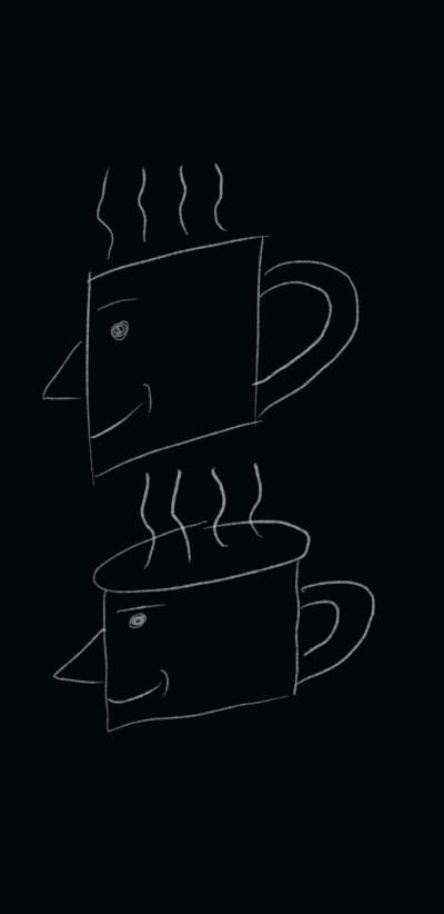 컵잔   KimHo   Digital Drawing   PENUP
